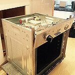 Oven Repair Near Me Queens