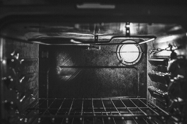 Oven Repair In Forest hills