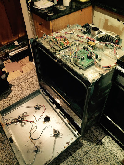 Oven Repair In Astoria