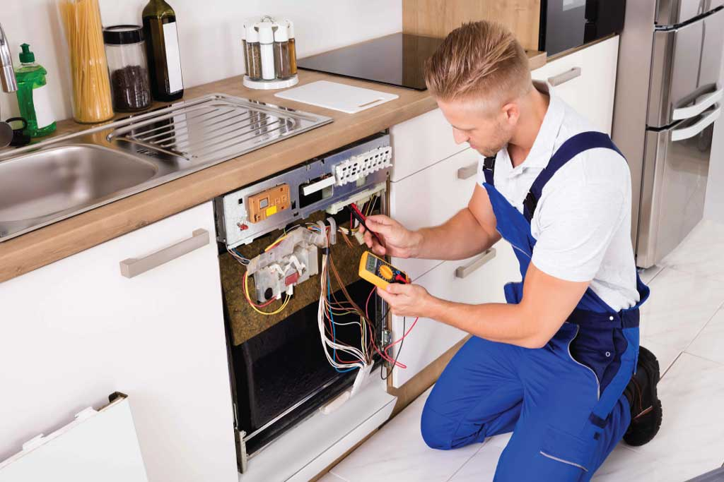 Fast Appliance Repair