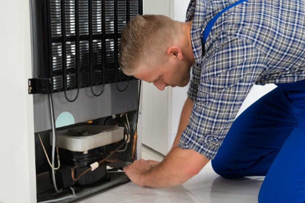 Appliance Repair Rego Park