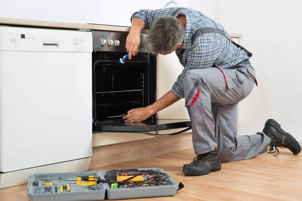 Appliance Repairmen