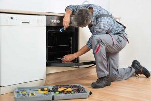 Oven Repair NY