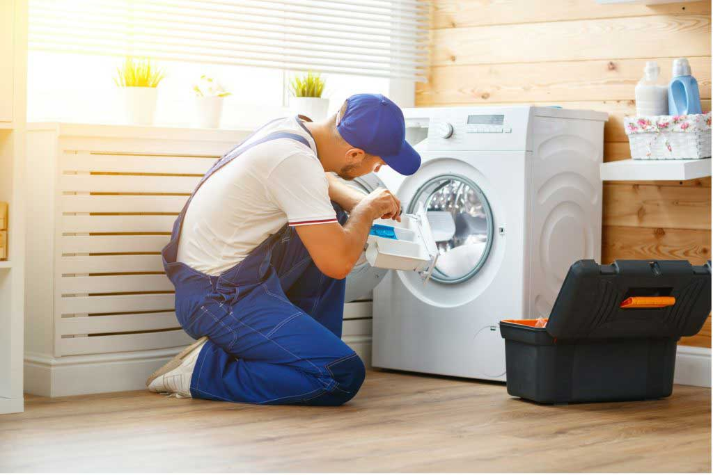 Appliance Repairmen